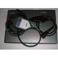 Buy cheap Scania VCI2 Heavy Duty Truck Diagnostic Scanner Full Set + E6420 from wholesalers
