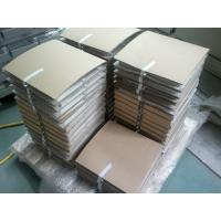 Quality High Performance Plate And Fin Heat Exchanger water cooler for IGBT for sale