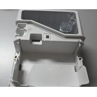 Buy cheap Customize Ge Meter Cover Plastic Overmolding Injection Molding 2 Slider product