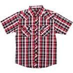 China Nice - look short sleeve plaid shirts, short sleeve plaid shirts, children polo shirts on sale