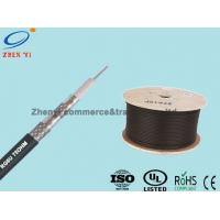 Quality RG6 Coaxial Cable for sale