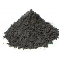 Buy cheap Round Ferro Silicon Manganese Powder GB 4008-1996 with MnSiO3 / MnSiO4 Deoxidation products product