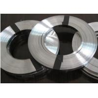 Quality 309S Stainless Steel Sheet Roll , Cold Rolled Steel Metal Strips Thickness 0.1 - 1.5mm for sale