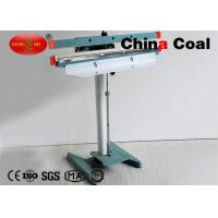 Buy cheap Impulse Sealer machine PFS Foot Pedal Double from wholesalers