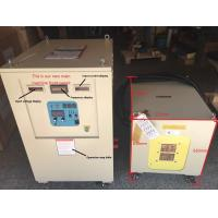 Quality professional 160KW environmental protection induction heating equipment for sale