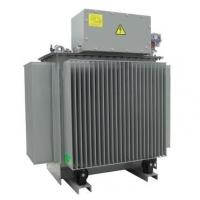 Buy cheap High Voltage Rectifier Transformer 10 Ka Dc With Primary Voltage Up To 33 Kv from wholesalers