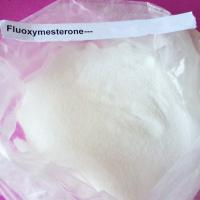Quality Fluoxymesterone Oral Anabolic Steroids CAS 76-43-7 for Muscle Gain for sale