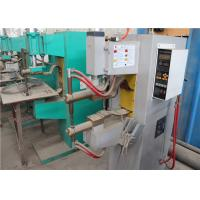 China Long Arm Pneumatic Spot Welding Machine High Frequency Saving Energy Long Service Life on sale