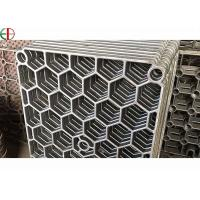Quality 1.4849 Heat Resistant Steel , High Temperature Resistant Steel Furnace Base Trays for sale