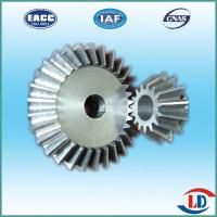 Quality OEM hot forging auto parts cylindrical gear manufacturer for sale