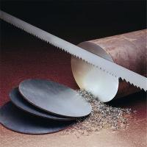 China M42 Steel cutting bimetal band saws blades on sale