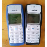 Quality wholesale original Nokia 1100 unlocked GSM mobile phone for sale