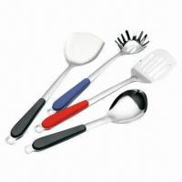 Quality 7-piece Stainless Steel Flatware Set, Suitable for Homes, Hotels and Restaurants for sale