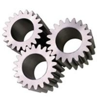 Quality Customized Carbon Steel/Alloy Steel Forged Gear for sale