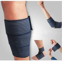 Quality Knee Support wrist support elbow support ankle supprot calf support .Elastic material.Customized size. for sale