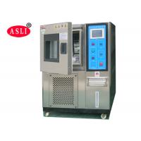 Programmable Temperature Humidity Chamber , Climatic Test Chambers for sale