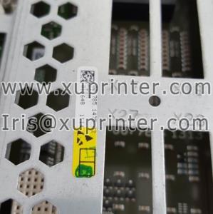Buy cheap Heidelberg PDIMI  Board, 00.785.1475,  Heidelberg Circuit Board,  Heidelberg Offset Press Parts from wholesalers