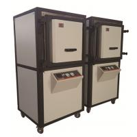 China Fast Heating Up High Temperature Muffle Furnace 220V on sale