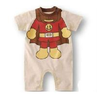 Quality Lovely Printed Baby Suit (LC-308) for sale