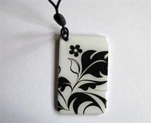 Quality Waterproof 125KHz RFID Irregular Shape Epoxy Card_Promotional gift for sale