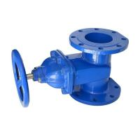 Rubber Wedge Resilient Seated Gate Valve BS5163A DIN F4  F5  AWWA C509