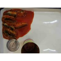 Buy cheap Healthy Salt Packed Canned Sardine Fish No Add Any Artificial Colors from wholesalers