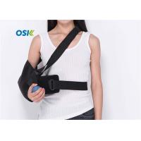 Quality Medical Use Body Braces Support Arm Elbow Support Foam Material Easy To Wear for sale