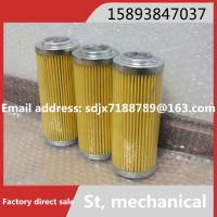 China The manufacturer supplied the rexroth filter to replace the hydraulic oil filter of foreign hydraulic oil filter, ABZFER on sale
