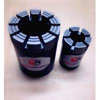Buy HWL3  (HQ3)  Impregnated Diamond Core Drill Bits For  Geological Exploration at wholesale prices