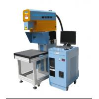 Quality PEDB-20/21/22 Leather Co2 Laser Marking Equipment High performance for sale