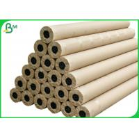 Quality 24 Inch Bond CAD Tracing Plotter Paper Roll With 150 Meters Length for sale