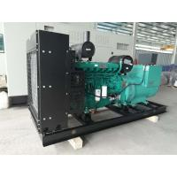 Quality Chinese manufacturer Mobile Trailer Power Station 20KW 30kw 50kw 150kw Diesel Generator for sale