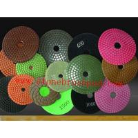 Quality Diamond polishing pad for sale