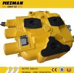 Quality original control valve assembly, 12C0016 , liugong wheel loader parts for liugong wheel loader for sale
