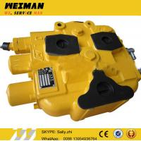 Buy cheap original control valve assembly, 12C0016 , liugong wheel loader parts for from wholesalers