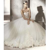 Quality Ball Gown Bridal Dress for sale