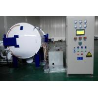 Quality Vacuum Heat Treatment Furnace , Lab Sintering Furnace For Ceramics / Metallurgy for sale
