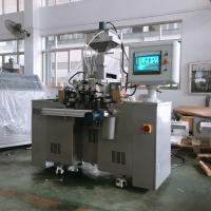 China Automatic Paintball Soft Gelatin Encapsulation Machine Full Product Line GMP Standard on sale