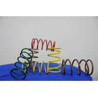 Buy cheap Carbon steel / Stainless Steel Spring Corrosion resistance for Hardware / from wholesalers