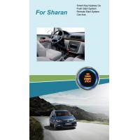 Quality Smart Key with Push Start & Remote Start System for Vw Volkswagen Sharan for sale