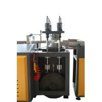 Buy cheap Square Dona Paper Plate Making Machine With High Speed 50--60 Pcs Per Minute from wholesalers