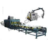 China Discontinuous sandwich panels production line on sale