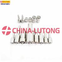 Quality diesel fuel injection nozzle-diesel injection nozzle types 093400-0120/DN15S2 for KUBOTA KND90 for sale