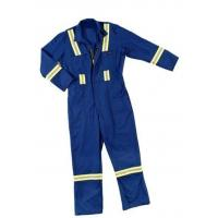 Quality Nomex Flame Retardant Coverall for sale