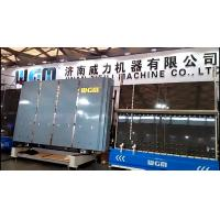 Quality Energy Saving Insulating Glass Machine With High Production Efficiency for sale