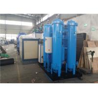 Auto 25Nm3/hr PSA Oxygen Plant , Oxygen Manufacturing Plant For O2 Production