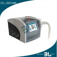 Quality T808-D Painless Hair Removal Machine 808nm Semiconductor Laser Depilation Machine for sale