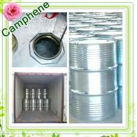 Quality ISO Certificated Camphene 97% min for sale