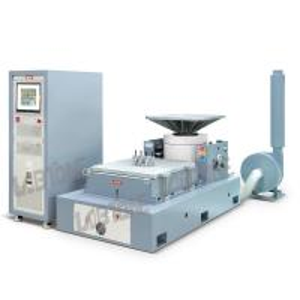Buy cheap 920Kg Reliable Electrodynamic Vibration Shaker Low Maintenance product