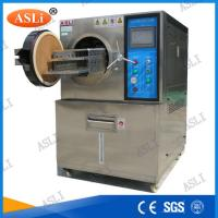 Quality HAST Pressure Accelerated Aging Chamber 70 to100%RH with High Temperature Oven for sale